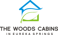 The Woods Cabins in Eureka Springs